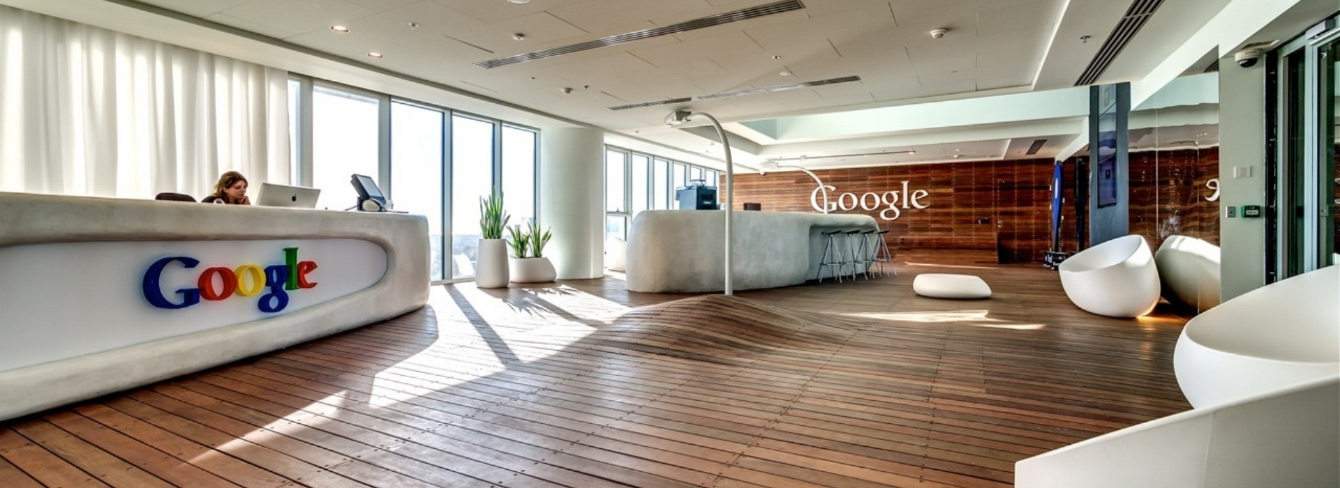 creative google office tel. 8 Fundamental Trends In Office Fit Out For 2017 Creative Google Tel S