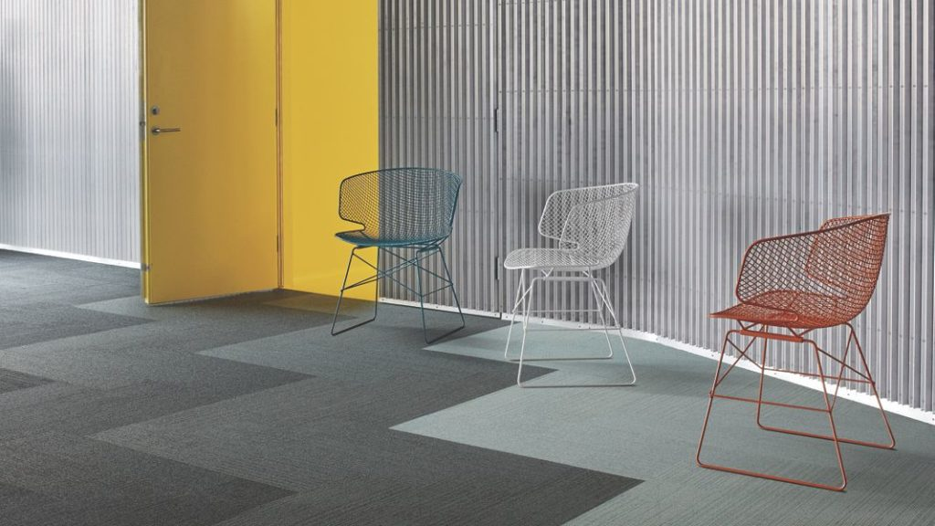 Eco-Friendly Carpet For Your Office