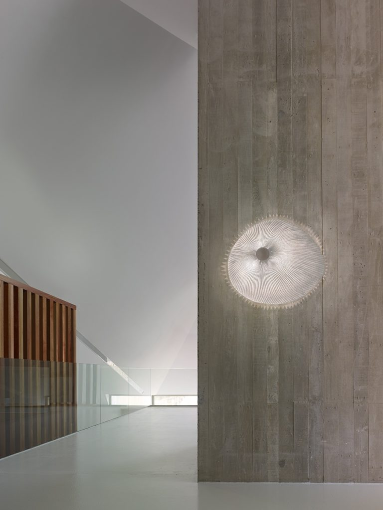 Onn wall light Arturo Alvarez