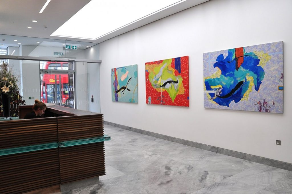 Duchy of Lancaster corporate art collection